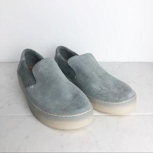 ~TOMS~ Light Blue Lomas Loafer